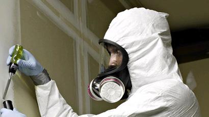 asbestos-survey