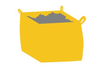 skip-bag