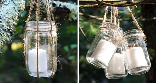 garden-jam-jars