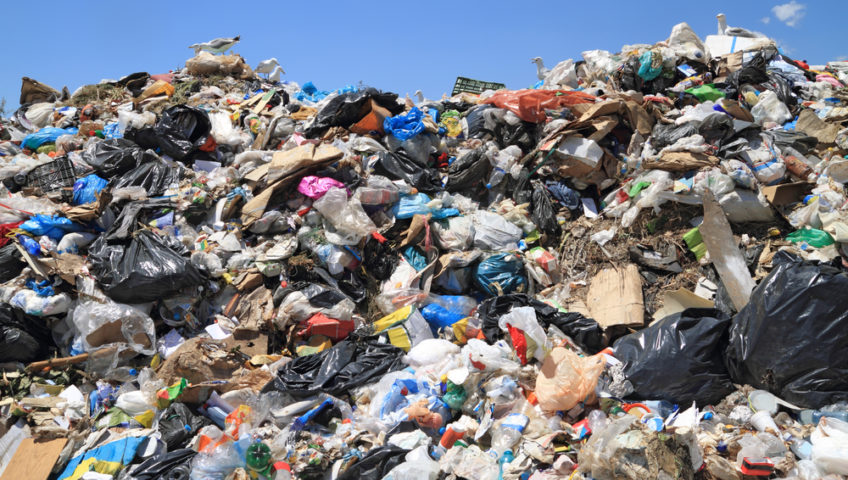the advantages of landfill
