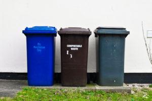 UK waste