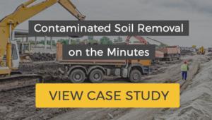 Contaminated Soil Case Study