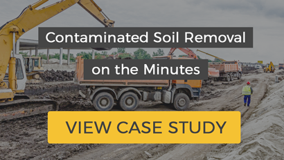 Contaminated Soil Case Study